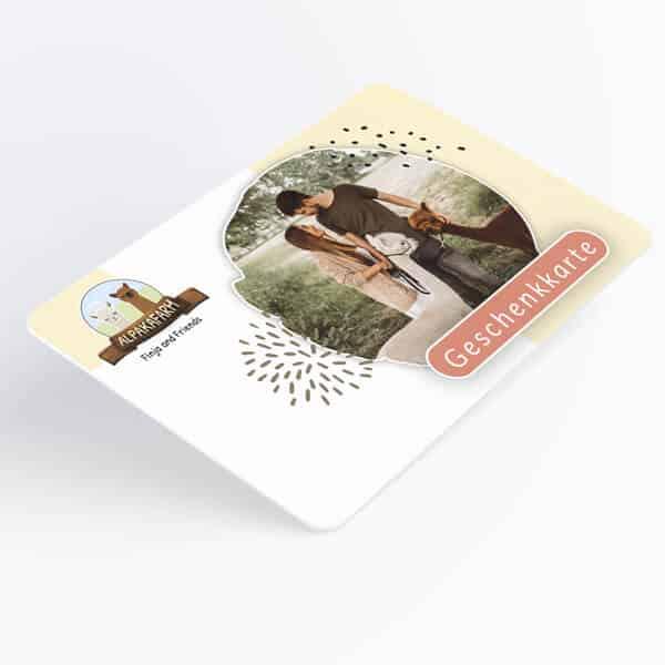 Finja-and-Friends_Geschenkkarte