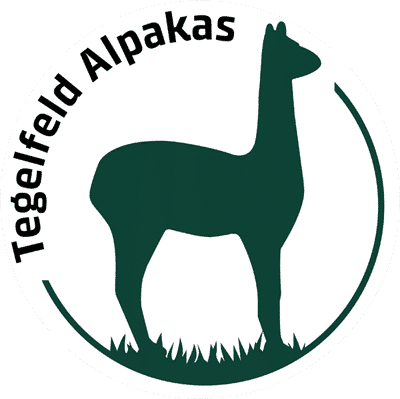 Logo Tegelfeld Alpakas