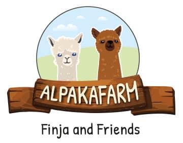 Alpakafarm-Finja-and-Friends_Logo-mobil